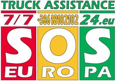 Partnership MG Garantie-SOS24h: nuove opportunità per i clienti Truck