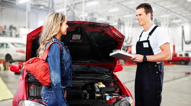 Garanzia auto: il partner perfetto esiste?