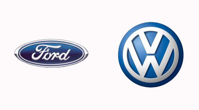 Nuova alleanza Volkswagen – Ford