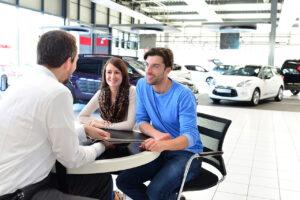 consulenza acquisto auto