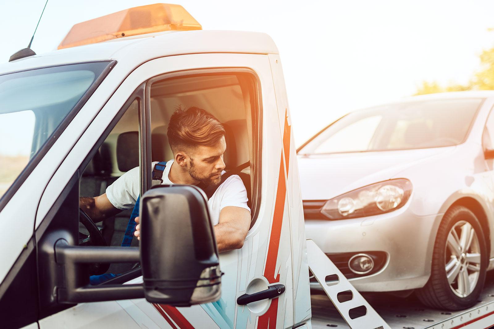 garanzie commerciali con soccorso stradale