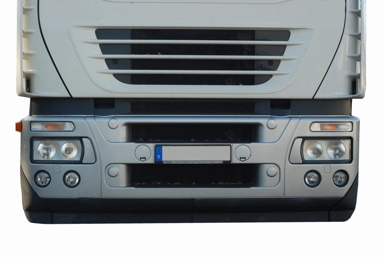 riparazione in garanzia camion