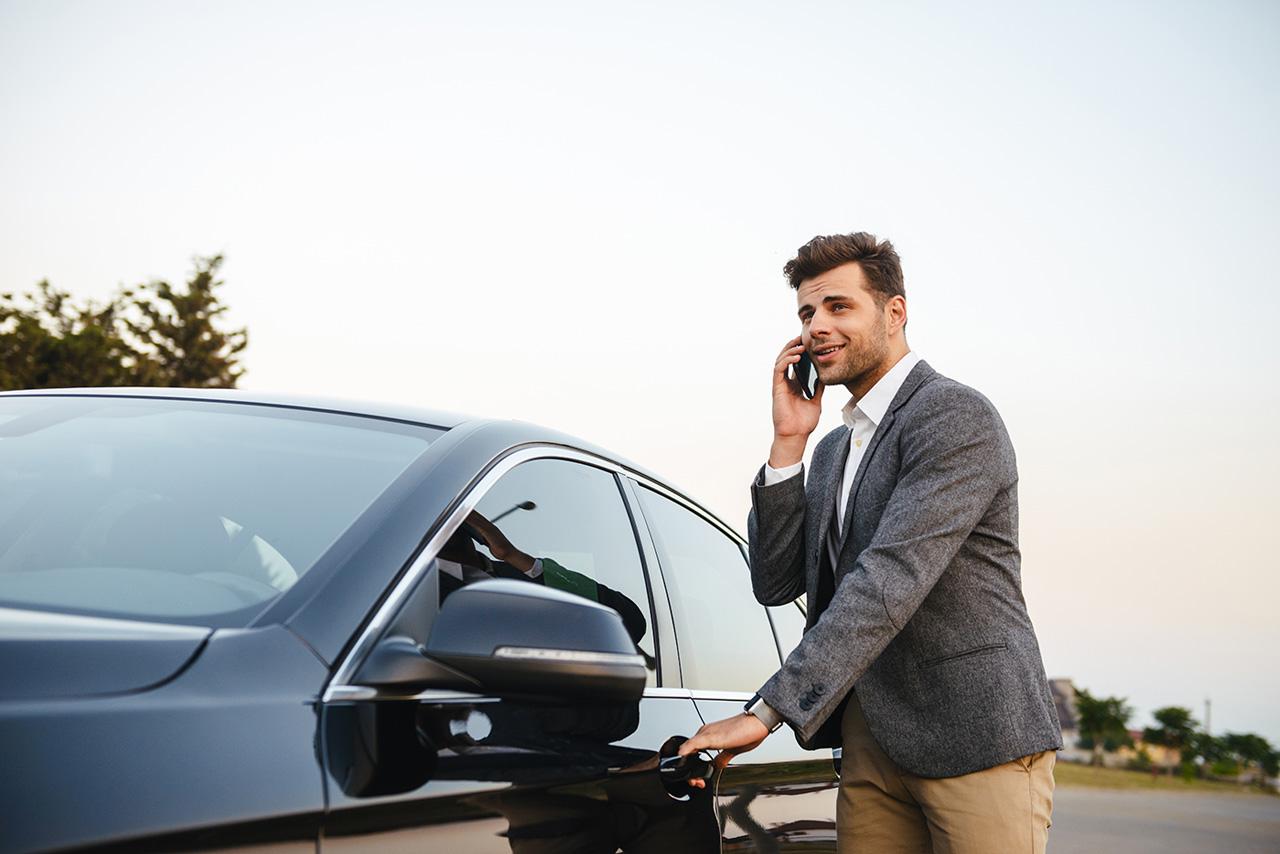 garanzie e vendita auto uso aziendale
